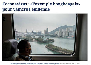 exemple Hong Kong