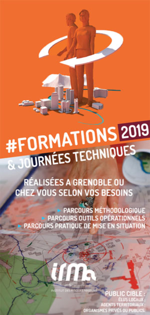 formation 2019