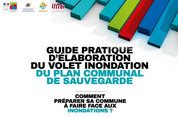 Guide Pratique D Elaboration Du Volet Inondation Du Plan Communal De Sauvegarde