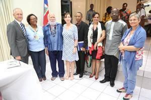 mission irma Haïti