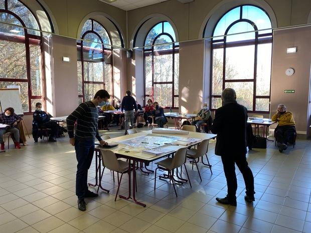 La ville de Livron-sur-Drôme teste son Plan Communal de Sauvegarde